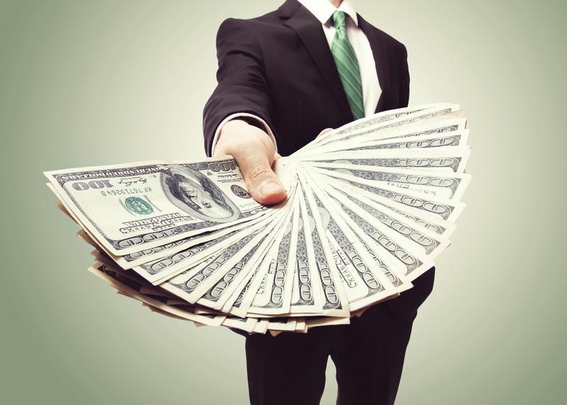 Правила для тех, кто решил стать богатым