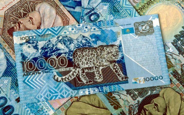 Самые интересные виды денег в мире