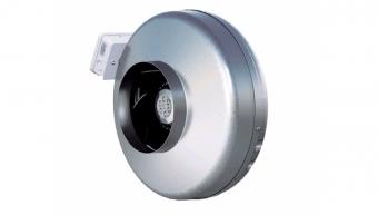 Промышленный канальный вентилятор